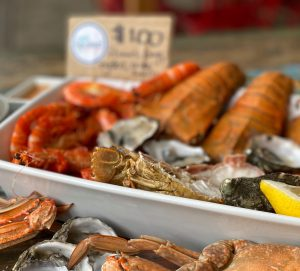 Get Hooked Seafood