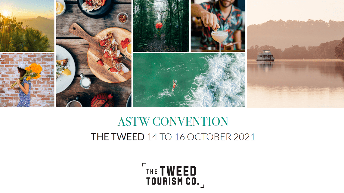 ASTW 2021 Convention