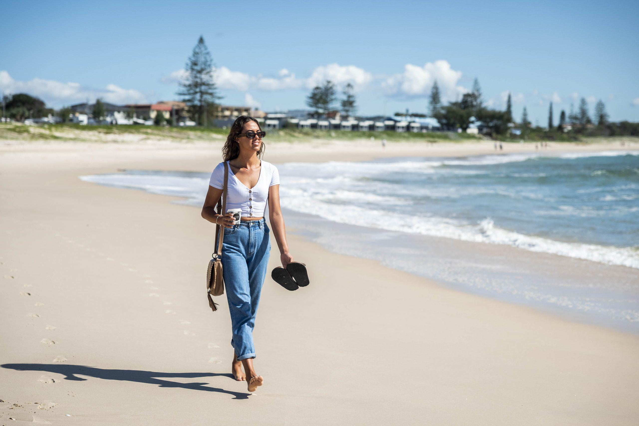 NSW top tourism town kingscliff