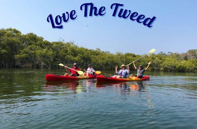 watersports guru #lovethetweed